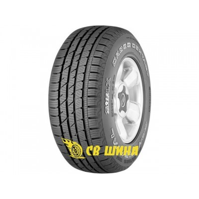 Шини Continental ContiCrossContact LX 225/70 R15 100T