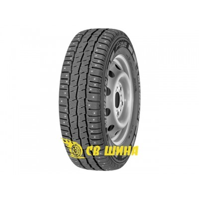 Шини Michelin Agilis X-Ice North 225/70 R15C 112/110R (шип)
