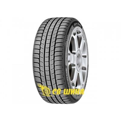 Шини Michelin Pilot Alpin 2 245/55 R17 102H