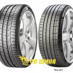 Pirelli PZero 275/45 ZR18 103Y N1