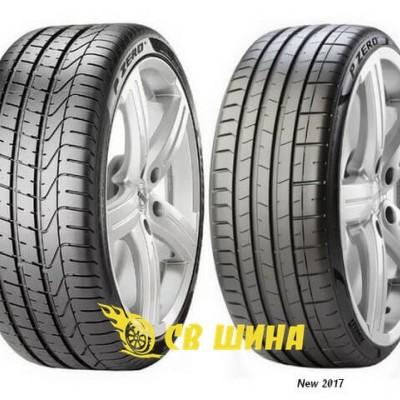 Шини Pirelli PZero 275/45 ZR18 103Y N1