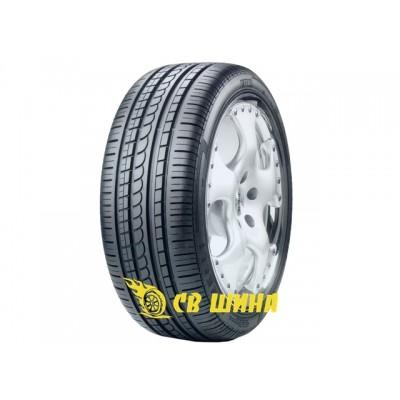 Шини Pirelli PZero Rosso 255/45 ZR18 99Y