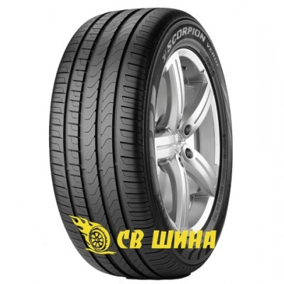 Шини Pirelli Scorpion Verde 275/35 ZR22 104W XL