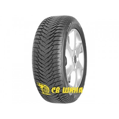 Шини Goodyear UltraGrip 8 185/65 R15 88T