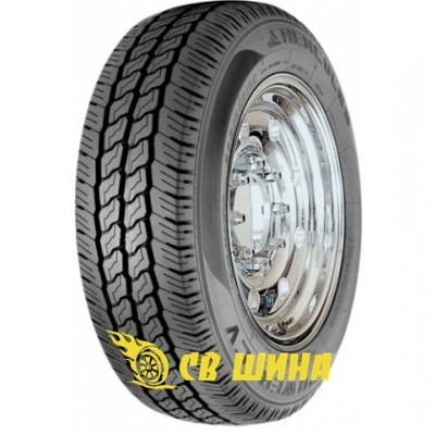 Шини Hercules Power CV 225/70 R15C 112/110R