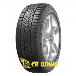 Dunlop SP Winter Sport 4D 245/45 R17 99H XL M0