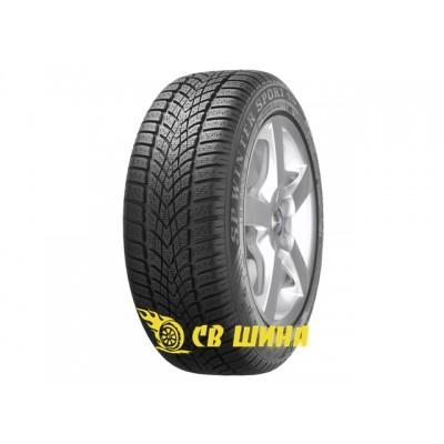 Шини Dunlop SP Winter Sport 4D 245/45 R17 99H XL M0