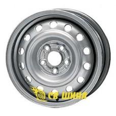 Steel Noname 4,5x15 3x112 ET23 DIA (silver) Б/У