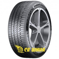 Continental PremiumContact 6 235/55 R18 100V VOL