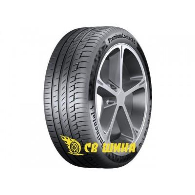 Шини Continental PremiumContact 6 235/50 R19 99V VOL