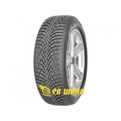 Шини Goodyear UltraGrip 9+ 185/65 R15 88T