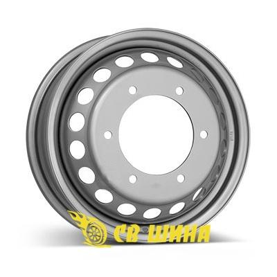 Диски ALST (KFZ) 7870 5,5x16 6x205 ET117 DIA161 (silver)