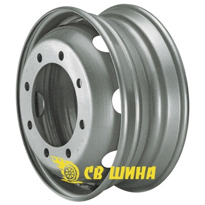 Диски Lemmerz Steel Wheel 6,5x15 5x110 ET35 DIA65,1 (black)