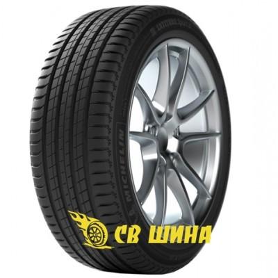 Шини Michelin Latitude Sport 3 275/50 ZR19 112Y XL N0