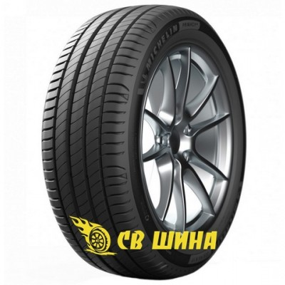Шини Michelin Primacy 4 235/55 ZR18 100W