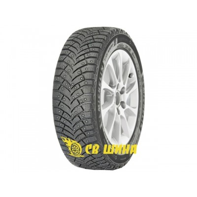 Шини Michelin X-Ice North 4 205/55 R16 94T XL (шип)
