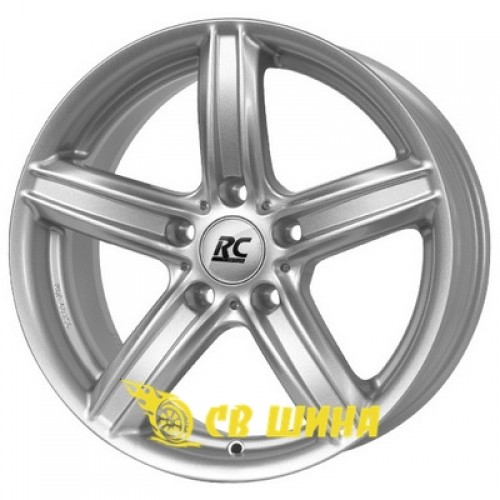 RC Design RC-21 7,5x17 5x120 ET34 DIA72,6 (RC)