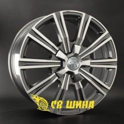 Replay Lexus (LX97) 8,5x20 5x150 ET58 DIA110,1 (GMF)