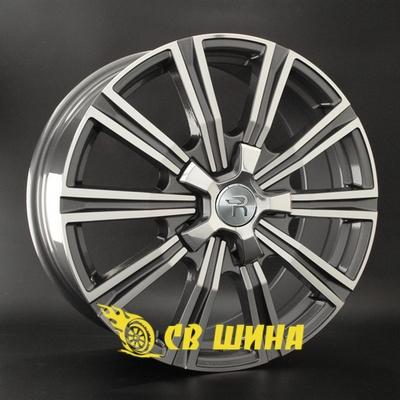 Диски Replay Lexus (LX97) 8,5x20 5x150 ET58 DIA110,1 (GMF)