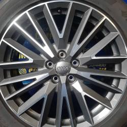 Audi OEM 83A601025L 7x19 5x112 ET43 DIA57,1 (GMF) Б/У