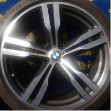 BMW OEM 7850582 10x20 5x112 ET41 DIA66,6 (BKF) Б/У