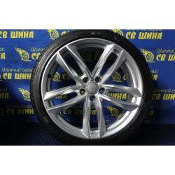 Audi OEM 4G9601025N 8,5x20 5x112 ET43 DIA66,6 (silver) Б/У