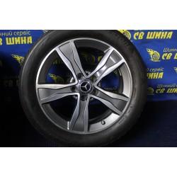 Mercedes OEM A2054010800 7x17 5x112 ET48,5 DIA66,6 (GMF) Б/У