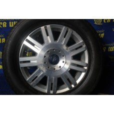 Ford OEM 4S7JAA 6,5x17 5x108 ET52,5 DIA63,4 (silver) Б/У