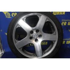 Volkswagen OEM 1J0601025S 7x17 5x100 ET38 DIA57,1 (SF) Б/У