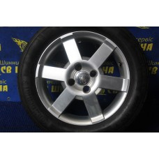 Ford OEM 2651AA 6x16 4x108 ET34 DIA63,4 (silver) Б/У