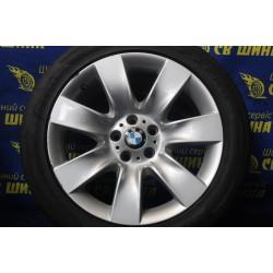 BMW OEM 6775390 8,5x19 5x120 ET25 DIA72,6 (silver) Б/У