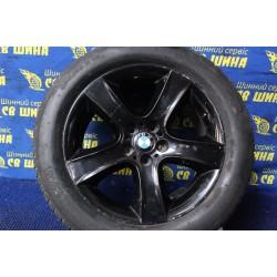 BMW OEM 6772245 9x19 5x120 ET48 DIA74,1 (black) Б/У