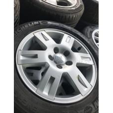 Ford OEM 3S71-BA 6,5x16 5x108 ET52,5 DIA63,4 (black) Б/У