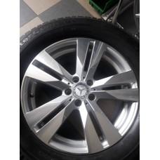 Replay Mercedes (MR78) 8x18 5x112 ET45 DIA66,6 (SF) Б/У